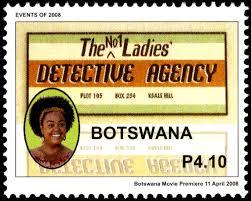 Botswana wydała nawet okolicznościowy znaczek!