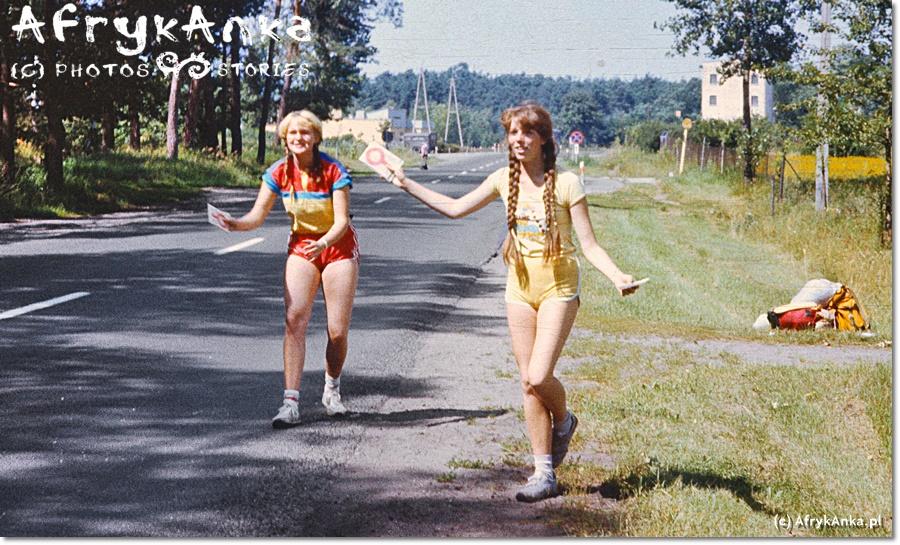 Anka, lat 17, Polska. Podróż autostopem nauczyła mnie, że dam radę dotrzeć wszędzie!