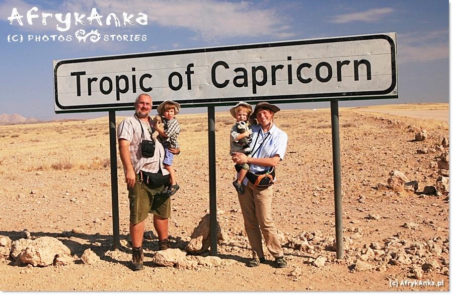 Czterdziestka? Wyruszamy do Namibii! Wtedy jeszcze nie miałam pojęcia, jak bardzo Namibia zmieni moje życie.