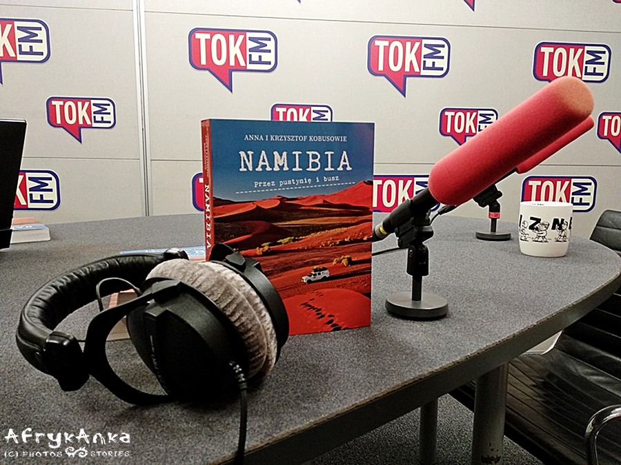 TOK FM - studio gotowe!