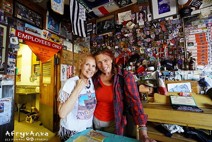Anka i Andrea - kobiety z pasją i marzeniami :)