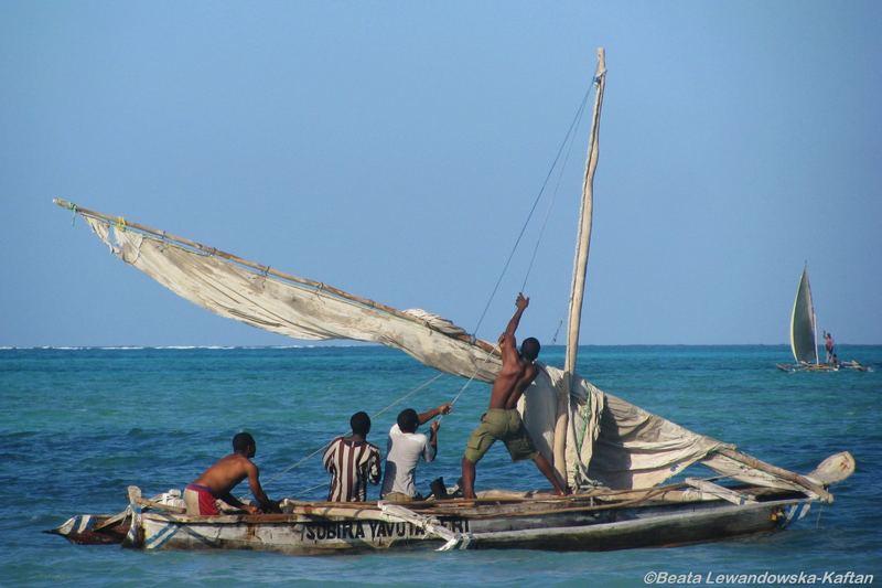 Festiwal TERRA zabierze was na Zanzibar!
