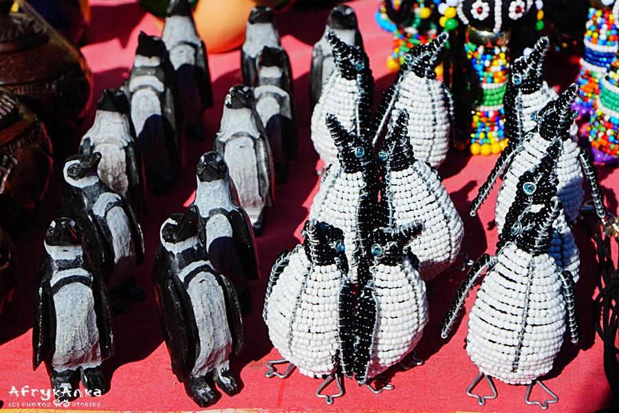 I jeszcze więcej pingwinów!