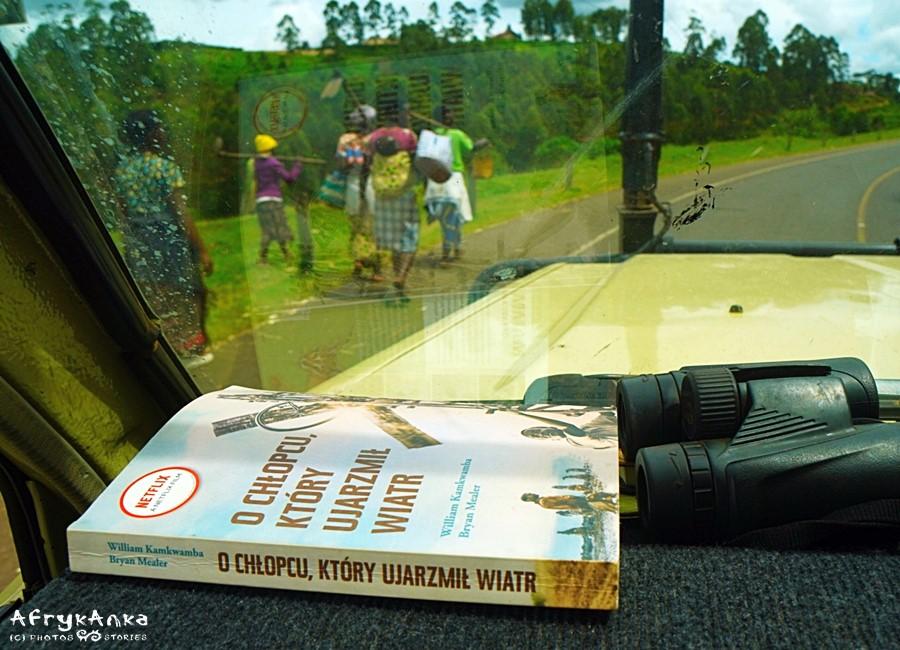 Ta książka odsłoni przed Tobą zupełnie inną Afrykę!