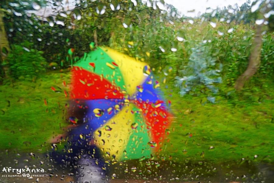 Ciągle pada...