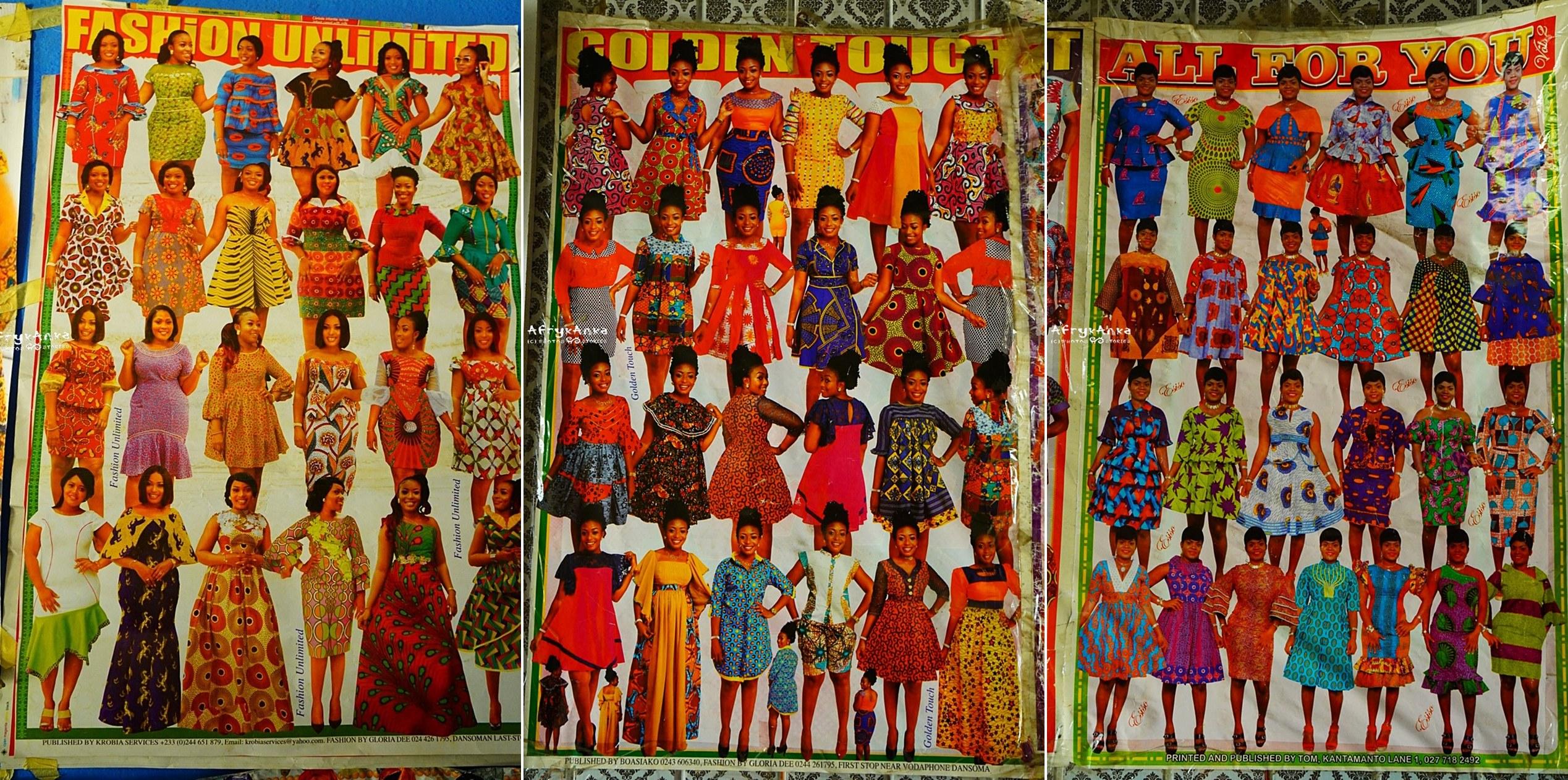 Fasony sukienek - do wyboru, do koloru!