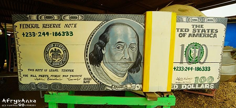 Coś dla miłośników banknotów!