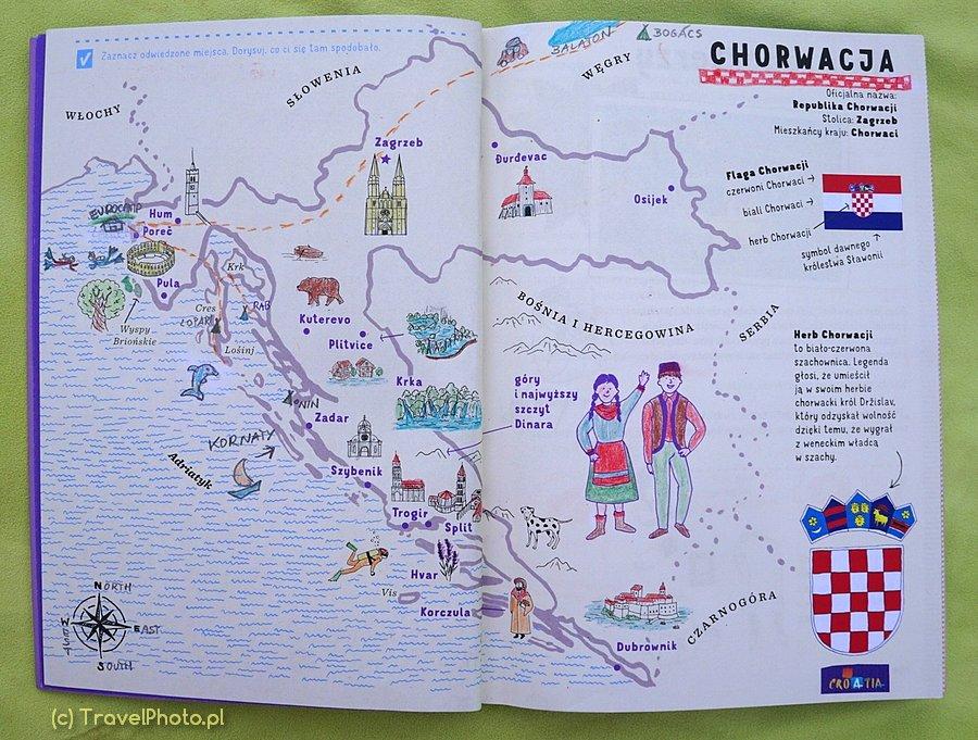 Do Chorwacji wracaliśmy kilka razy!