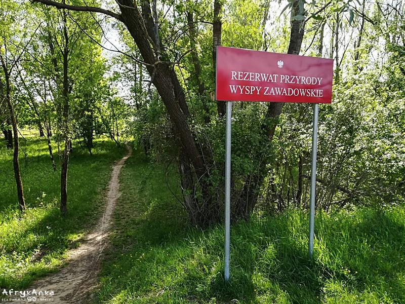 Wyspy Zawadowskie welcome!