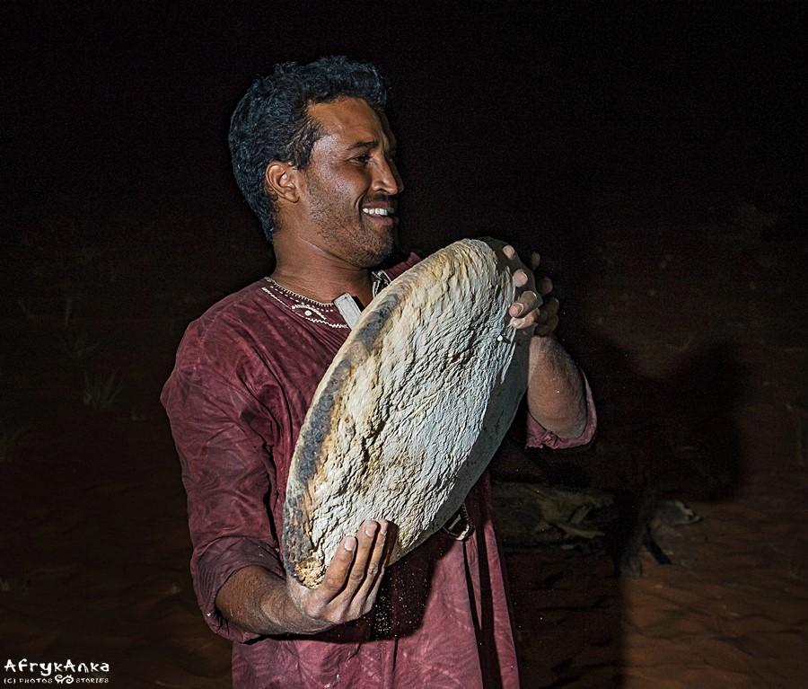 To dopiero chleb!