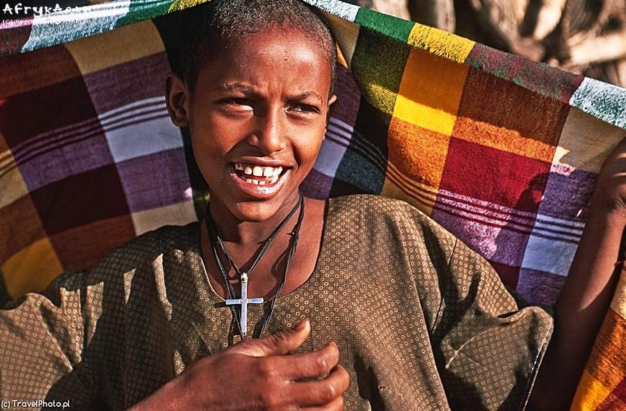 Do dziś chrześcijaństwo jest oficjalną religią Etiopii.