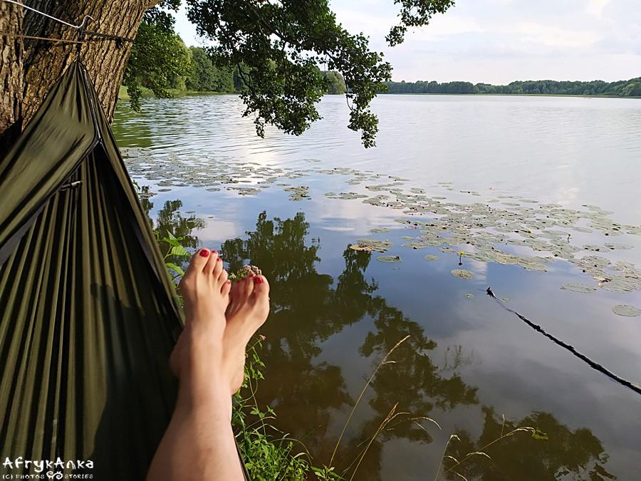 Idealne miejsce na relaks.
