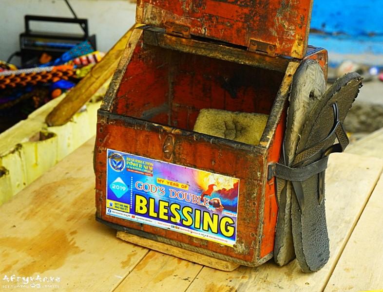 Zestaw szewca: Boże podwójne błogosławieństwo.