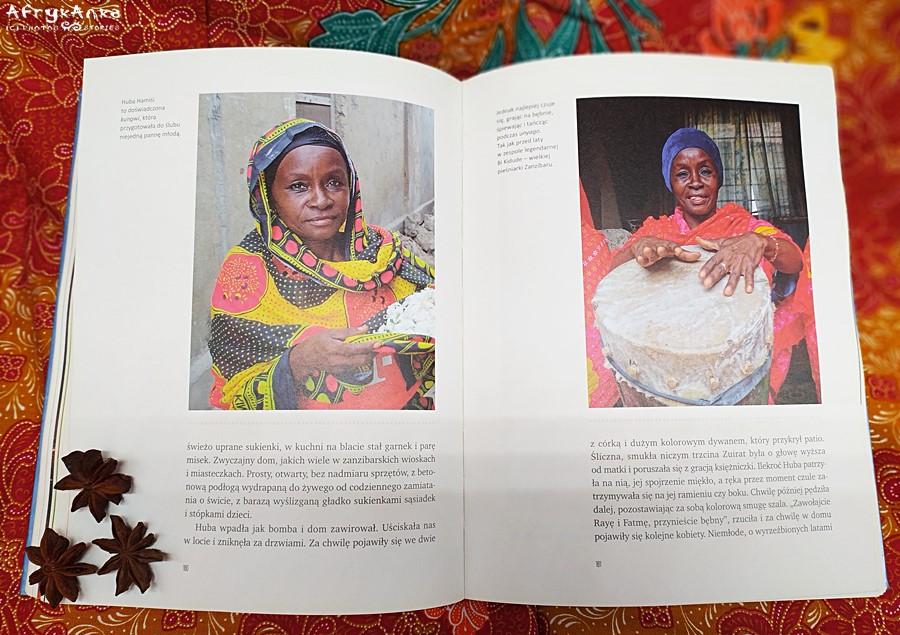 Zanzibar to prawdziwa wyspa skarbów - a największym są tutejsze kobiety!