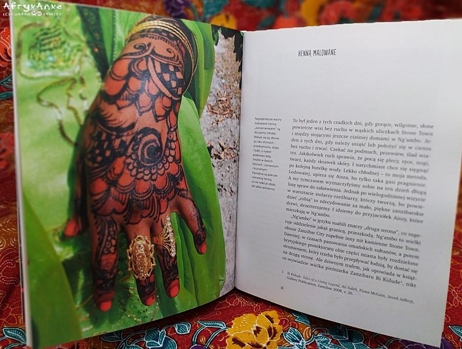 Ozdabianie henną to prawdziwa sztuka!