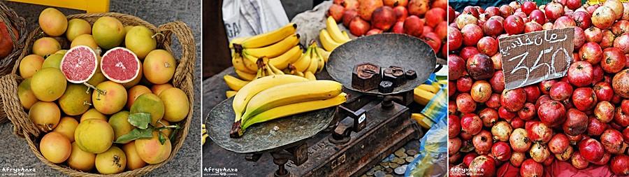 Owoce to doskonały deser!