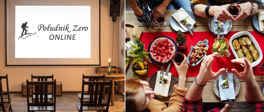Południk Zero, Kuchnia Konfliktu