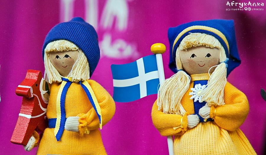 Szwecja to idealny cel rodzinnych wyjazdów.