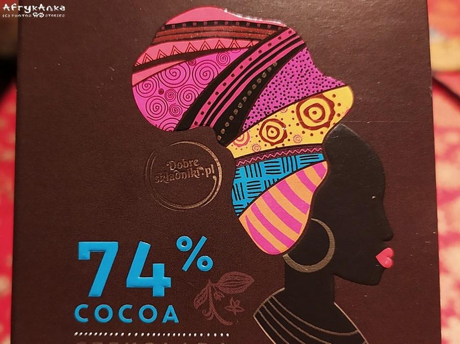 Afryka to także marka - wszystkiego, co pochodzi z kontynentu.