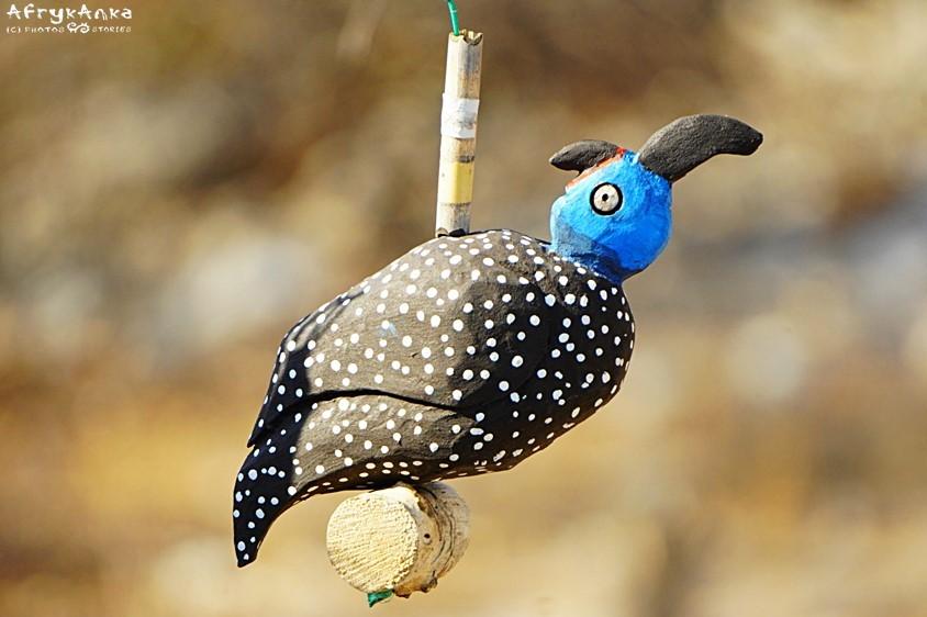 Ptak z fantazją (twórcy).