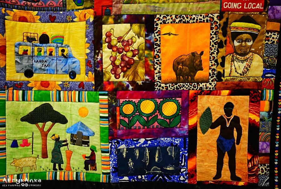 Afryka to nieskończone bogactwo ludzi, miejsc, kultur...