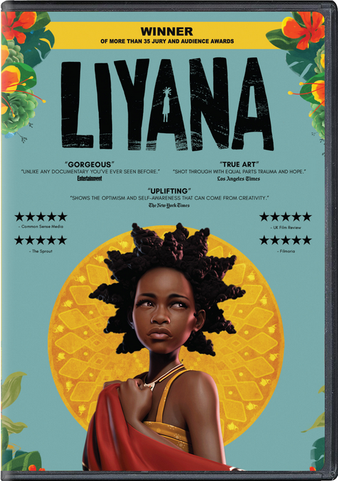Liyana to film, który warto zobaczyć także ze starszymi dziećmi.