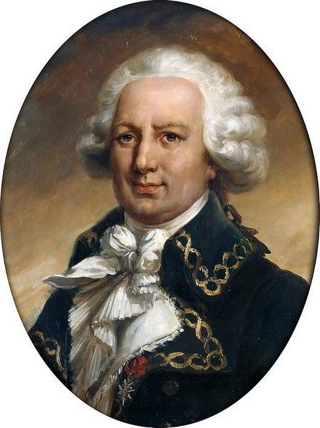 Admirał de Bougainville (źródło: Wikipedia).