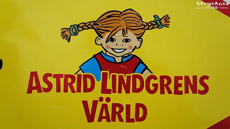 Witajcie w Astrid Lindgrens Värld!